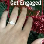 10 things to do after you get engaged| misscoilyhair.com