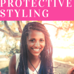 The Dangers of protective styling and how you can avoid them | misscoilyhair.com