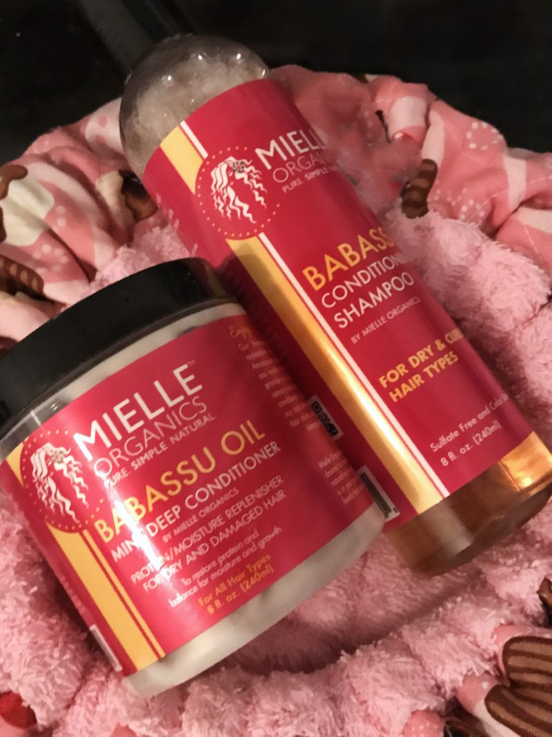 Mielle Organics| Best Products For Low Porosity Hair| misscoilyhair.com