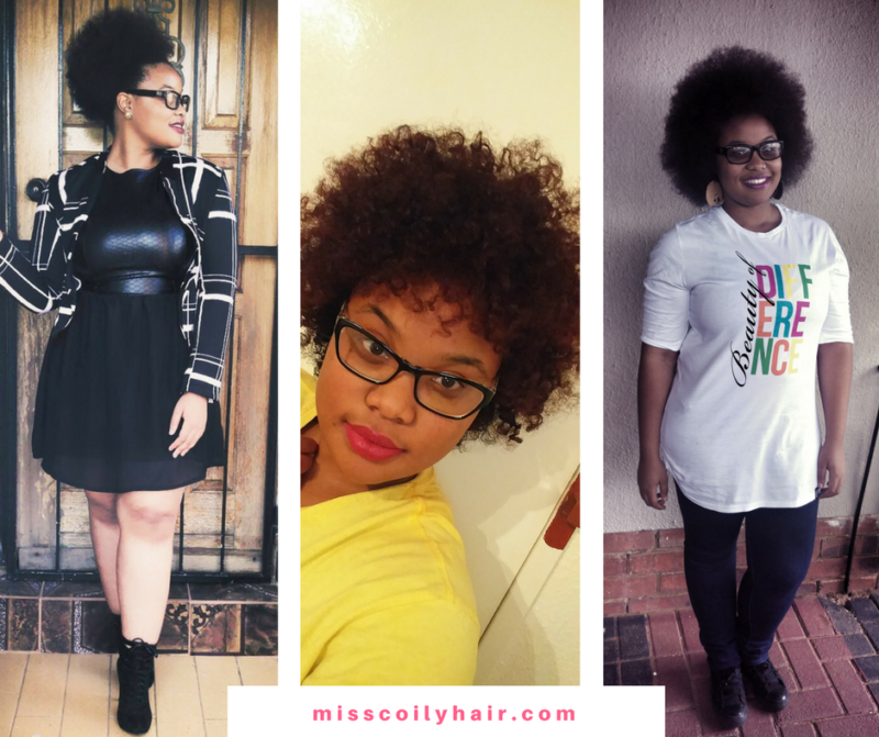 Shivonne J natural hair stories| misscoilyhair.com
